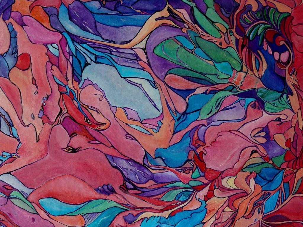 Art by Luise Andersen