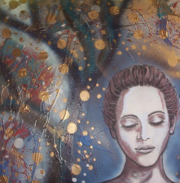 Art by Joan Stratton