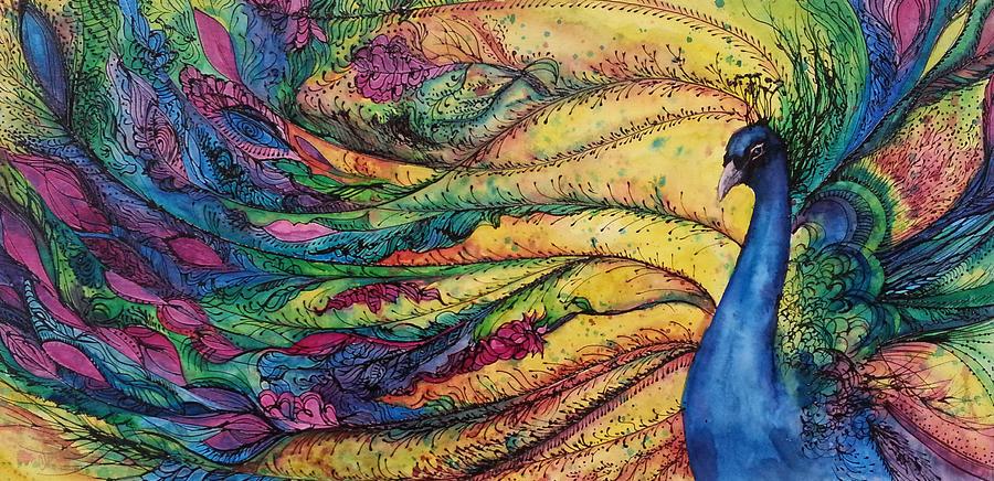Art by Christy Freeman