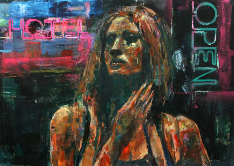 Art by Norrie Harman