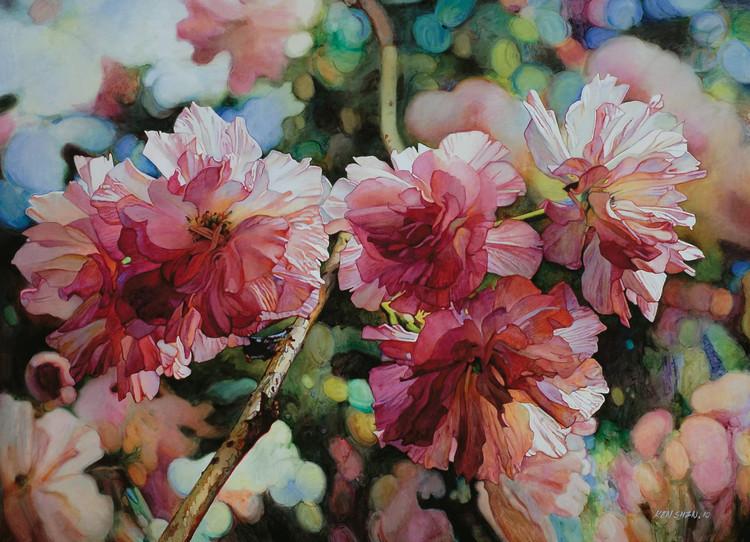 Art by Jian Wei Shen